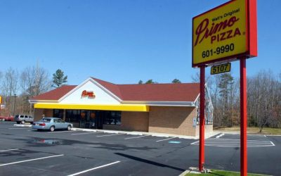 """""""Oh my goodness, this isn't a Wawa!""""; Old locations retain familiar look even as restaurants, Laundromat"""