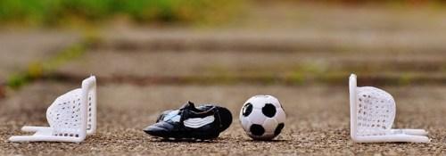sportschoenen, EK voetbal 2018
