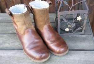 schoenherstelling
