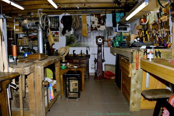 Atelier Leerambacht