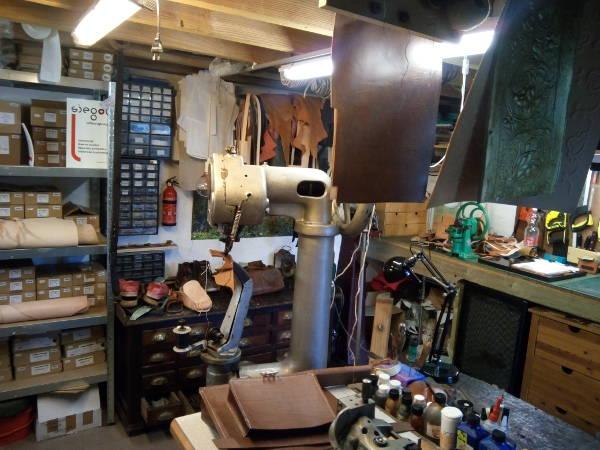 Leerambacht atelier