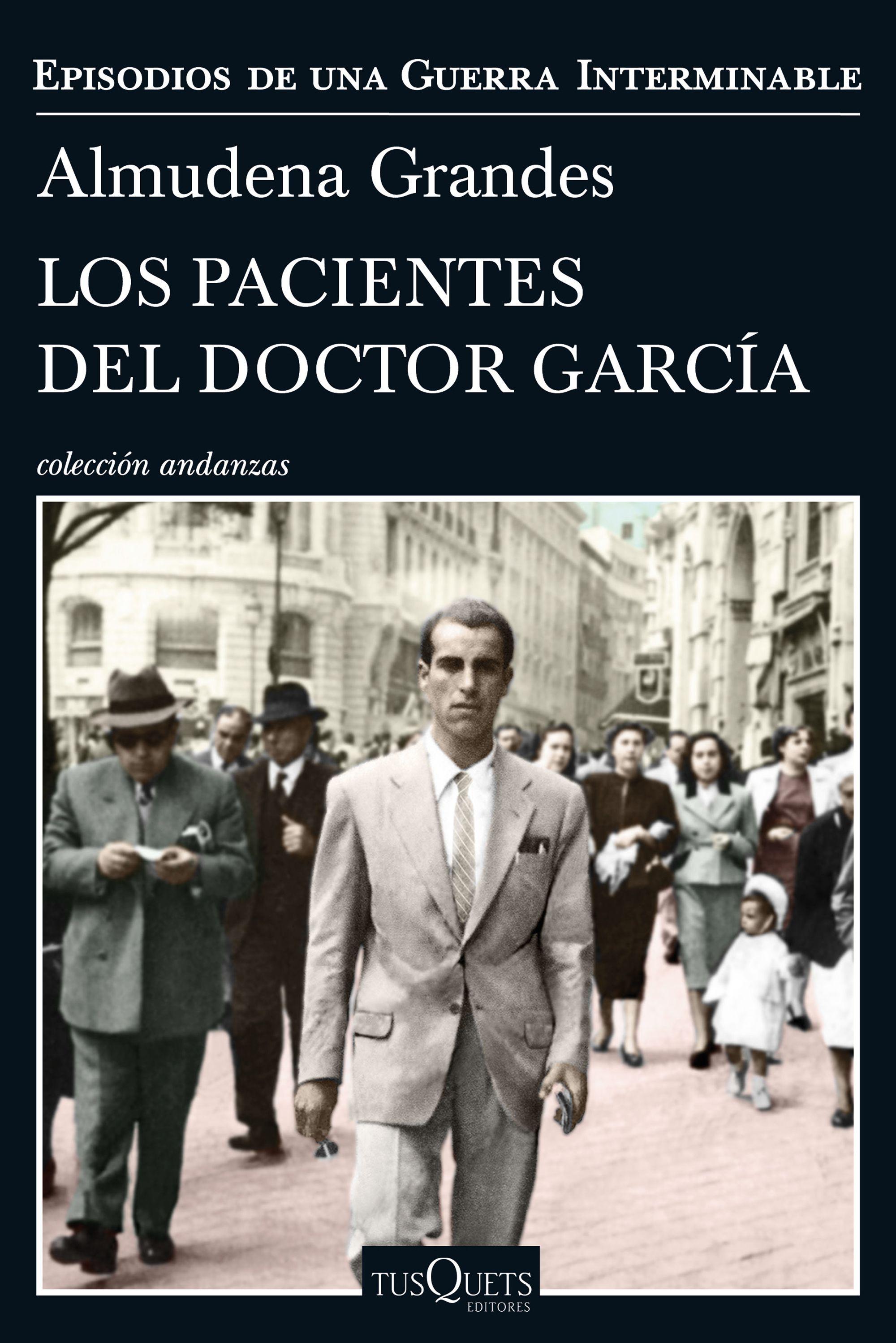 Resultado de imagen de los pacientes del doctor garcía