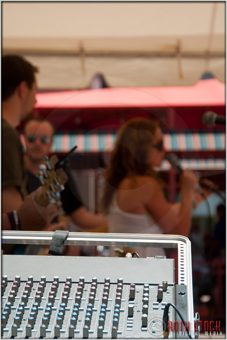 Rock Band: Sound Mixer