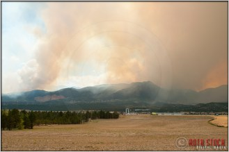 3:27:22pm - Waldo Canyon Fire: Prelude to a Firestorm