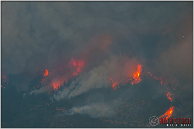 4:41:50pm - Waldo Canyon Fire: Descent Into Hell