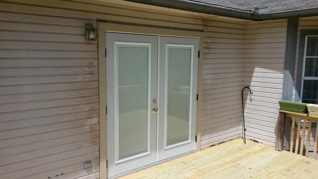 Door Installation Patio Replacement Doors