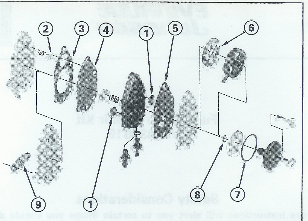 Free Evinrude Motor Manual
