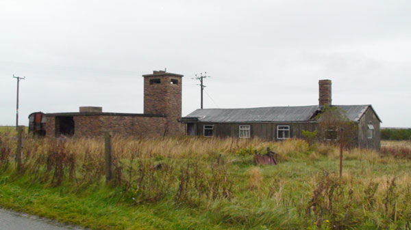 Dwelling in Lyness, Hoy, Orkney Islands, Scotland, 2009