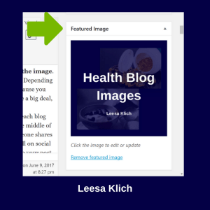 health blog images featured