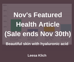 Nov 2017 featured health article