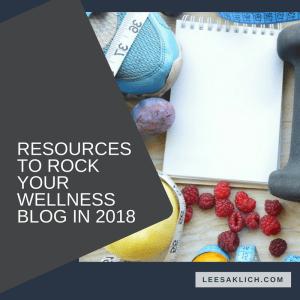rock your wellness blog