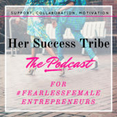 Her Success Tribe Podcast