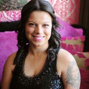 Vanessa Baron