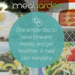 Leesa Klich Health Writer Portfolio Meal Garden
