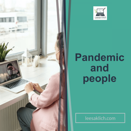 Pandemic and people: How are you holding up?