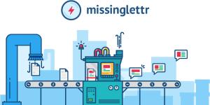 Missinglettr affiliate