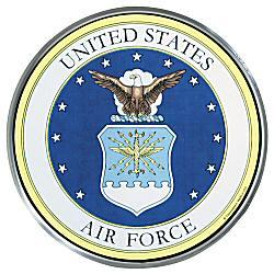U. S. Air Force Emblem