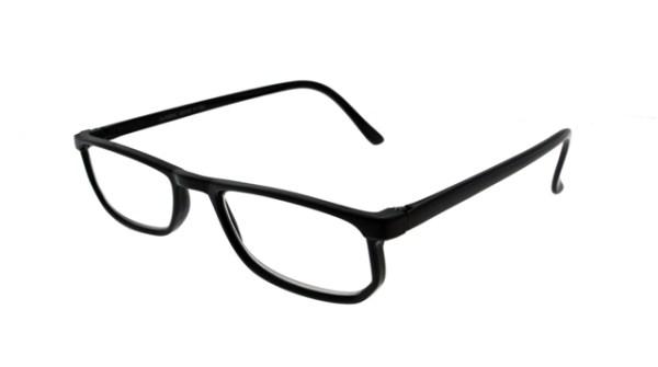 Leesbril Classic Estate G0300 zwart