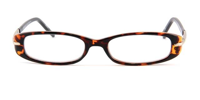 Leesbril Cross RD0150-1 havanna