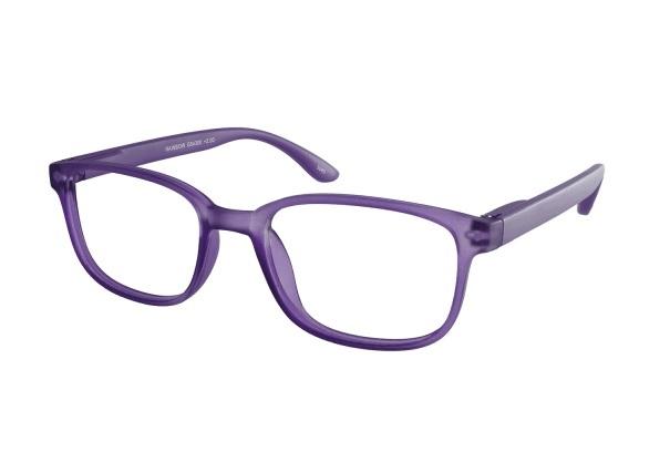 Leesbril INY Rainbow G54300 Lila