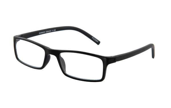 Leesbril INY Winner G58400 Zwart