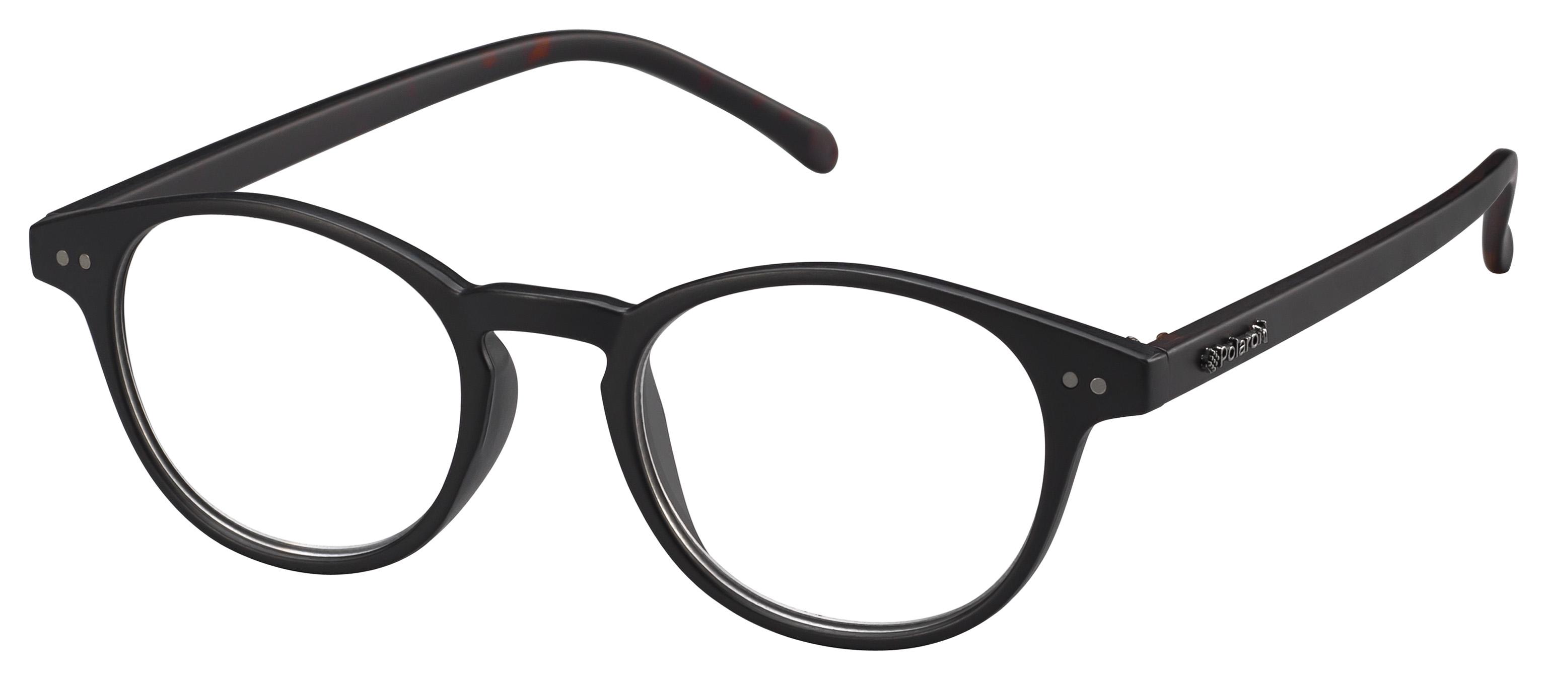 Leesbril Polaroid PLD0008 zwart