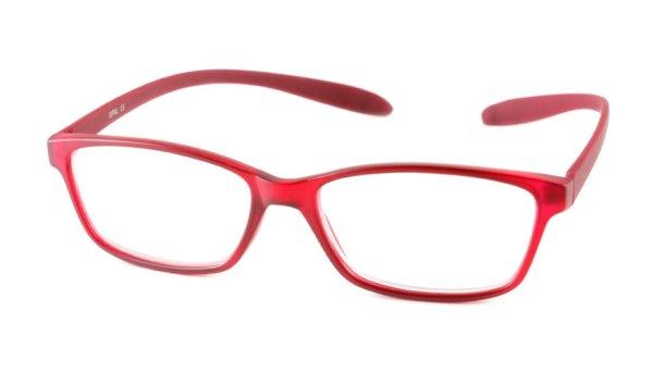 Leesbril Proximo PRII057 C14 rood
