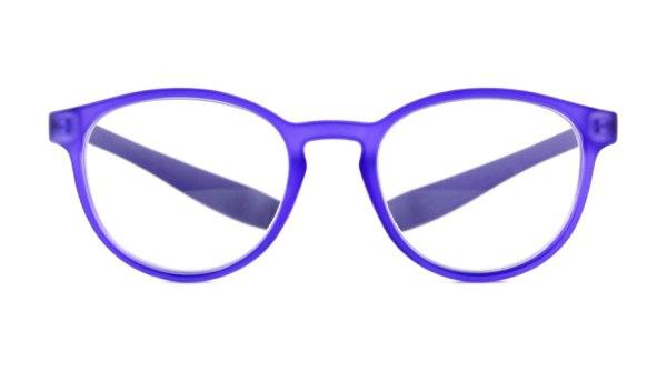 Leesbril Proximo PRII059-C08-mat-paars