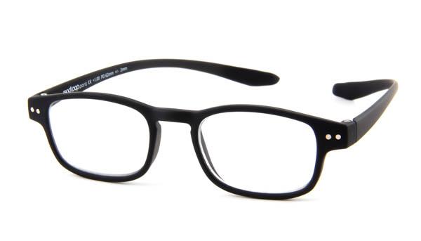 Leesbril Readloop Clan 2609-01 zwart