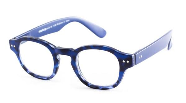 Leesbril Readloop Everglades 2615-02 blauw