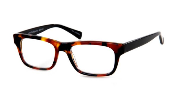 Leesbril Style Guy 2234 19 havanna/zwart