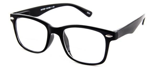 Leesbril bifocaal INY Gatsby G51800 zwartNog geen reviews.
