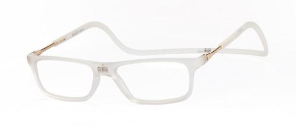 Magneet leesbril Nordic Glasögon Öland transparant