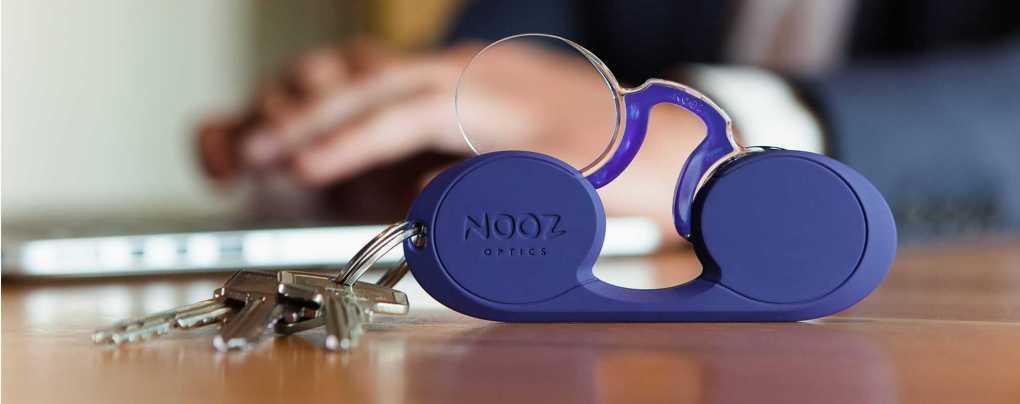 7 redenen om een NOOZ bril te kopen!