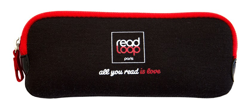 Leesbril Readloop Poncho 2608-01 havanna