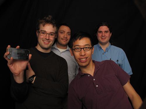 The Givkwik Team