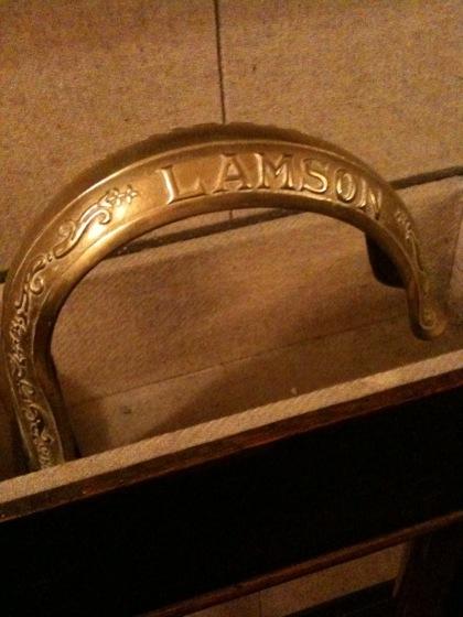 Lamson