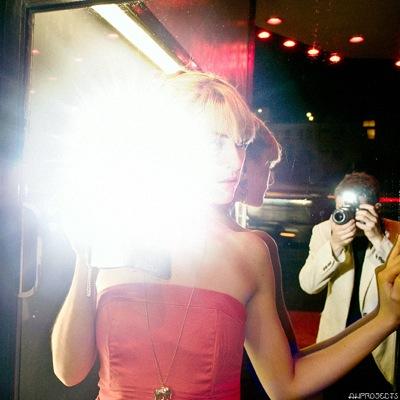 anti-paparazziClutch