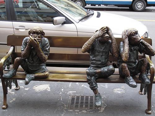 monkeysSFchinatown