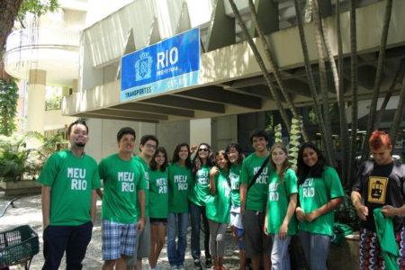 Meu Rio Members