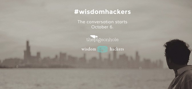 Wisdom Hackers launching October 6