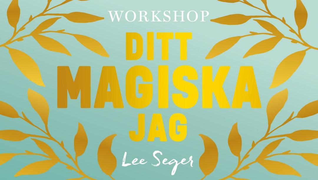 Workshop i Åhus