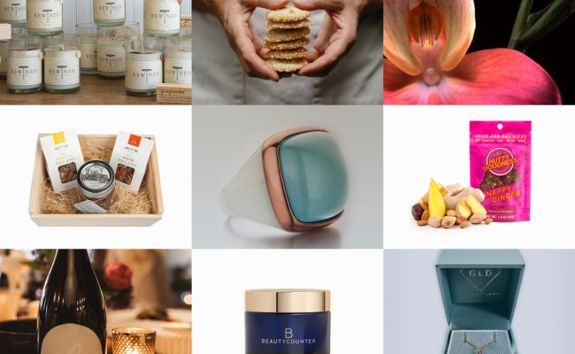 10 Meaningful Gifts To Make Mom Happy Healthy And Beautiful