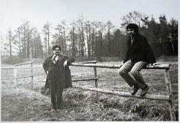 Ludvík-Vaculík-a-Ivan-Klíma-u-Josefa-Zemana-v-Bezejovicích-cca-1970._Josef-Zeman