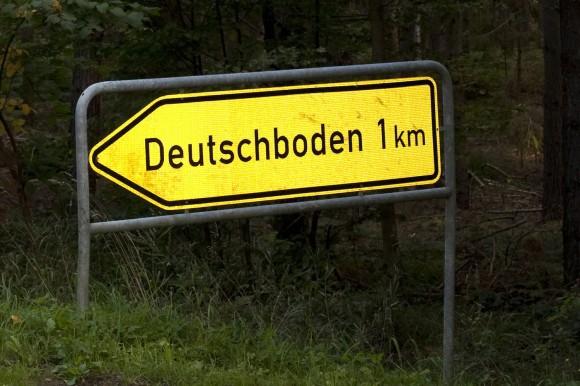 Deutschboden 1 km