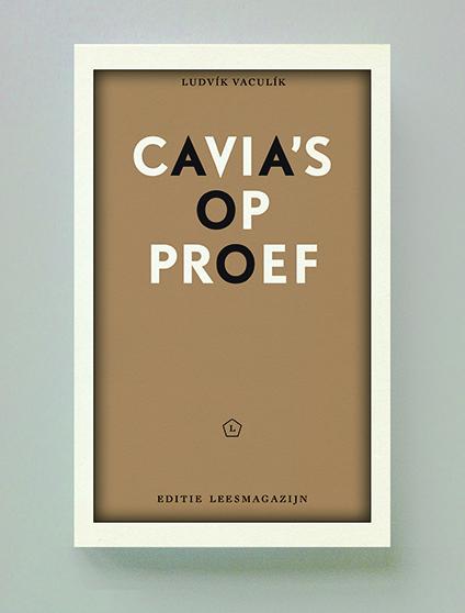 cover-CaviasOpProef-Lowres  Leesmagazijn
