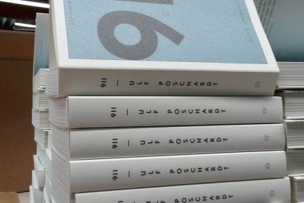 911 het boek over (de) Porsche van Ulf Poschardt