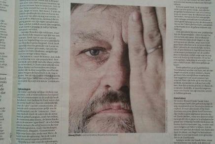 Wachten op een wereldwonder Slavoj Zizek, door Arnold Heumakers, 10 Juli 2015