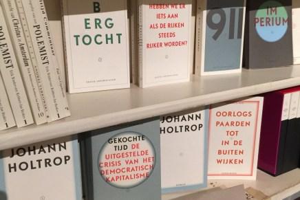 Avondboekhandel Sternheim