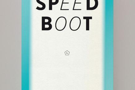 Renata Adler, Speedboot